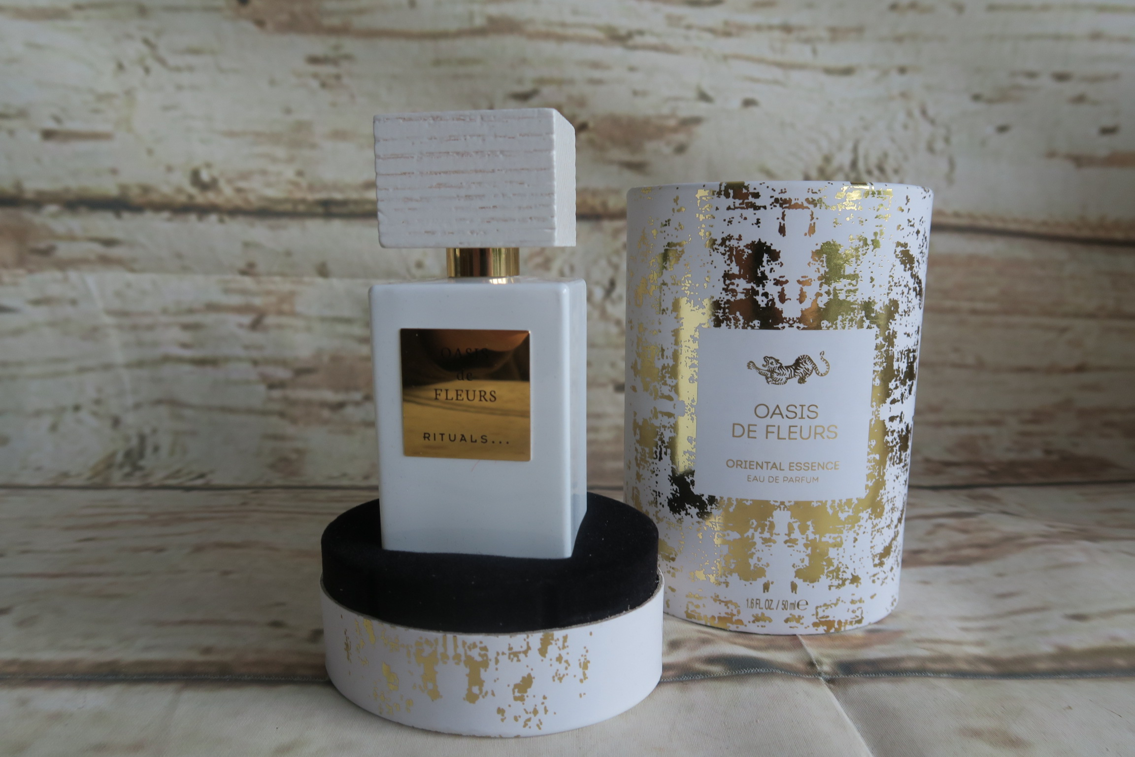 Rituals Damesgeur Oasis de Fleurs Eau Parfum (EdP
