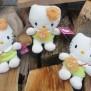 Hello Kitty Knuffel twv.€21,95