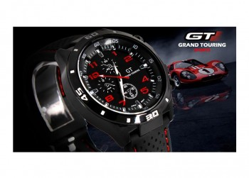 GT Grand Touring Men's Watch (5)