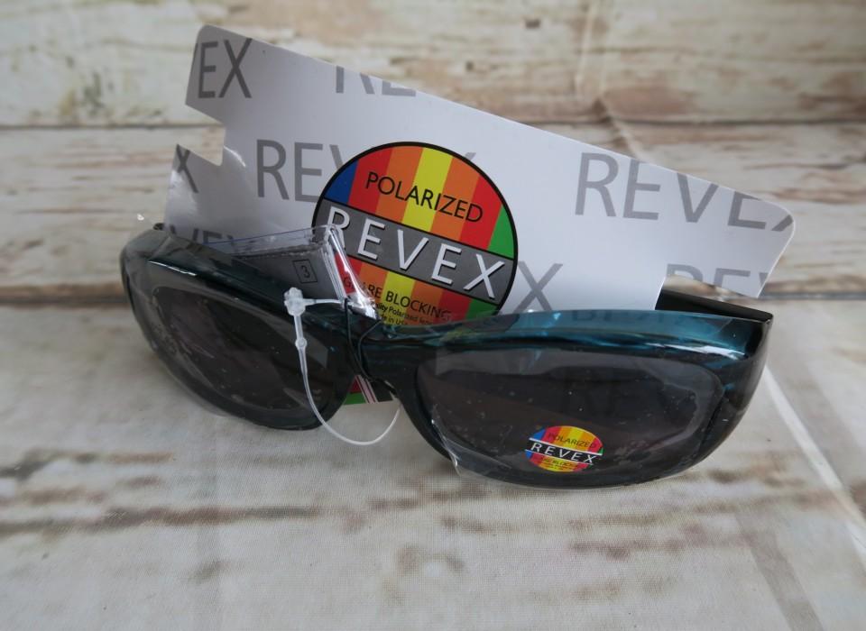 96b2112bd543db Pol 508 Revex Overzet Zonnebril BL