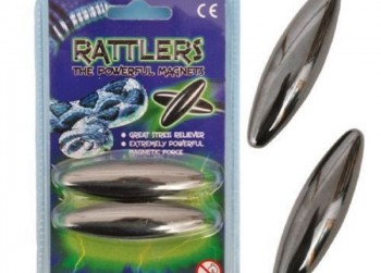 Rattlers The Powerful Magnets