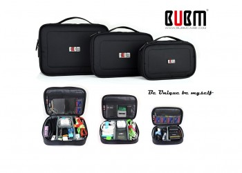 3x BUBM Multifunction Carry Bag