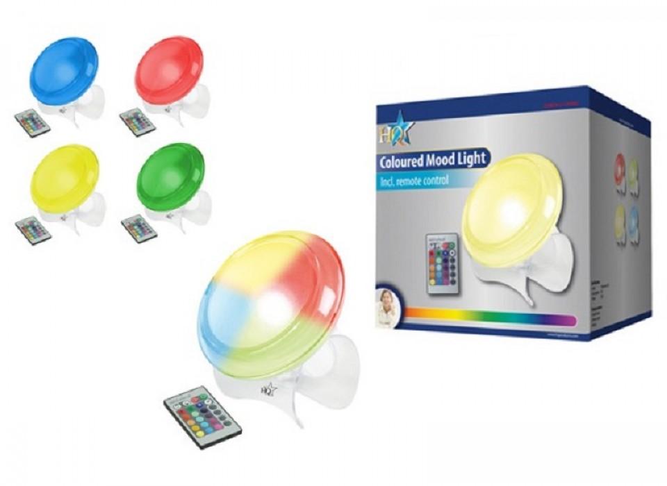 Lampen Op Afstandsbediening : Hq led lamp met afstandsbediening jouwveilingen.nl webshop