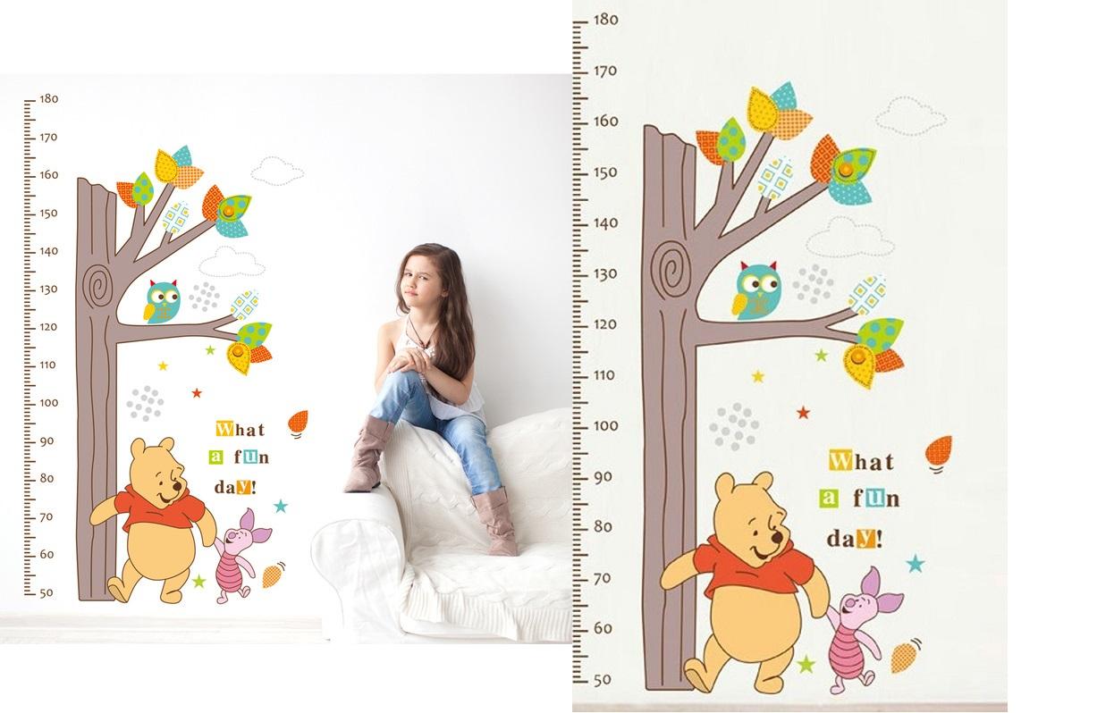 Muursticker Winnie The Pooh.Winnie The Pooh Muursticker Jouwveilingen Nl Webshop