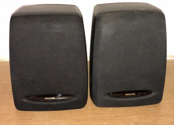 Philips Active Tv Speakers