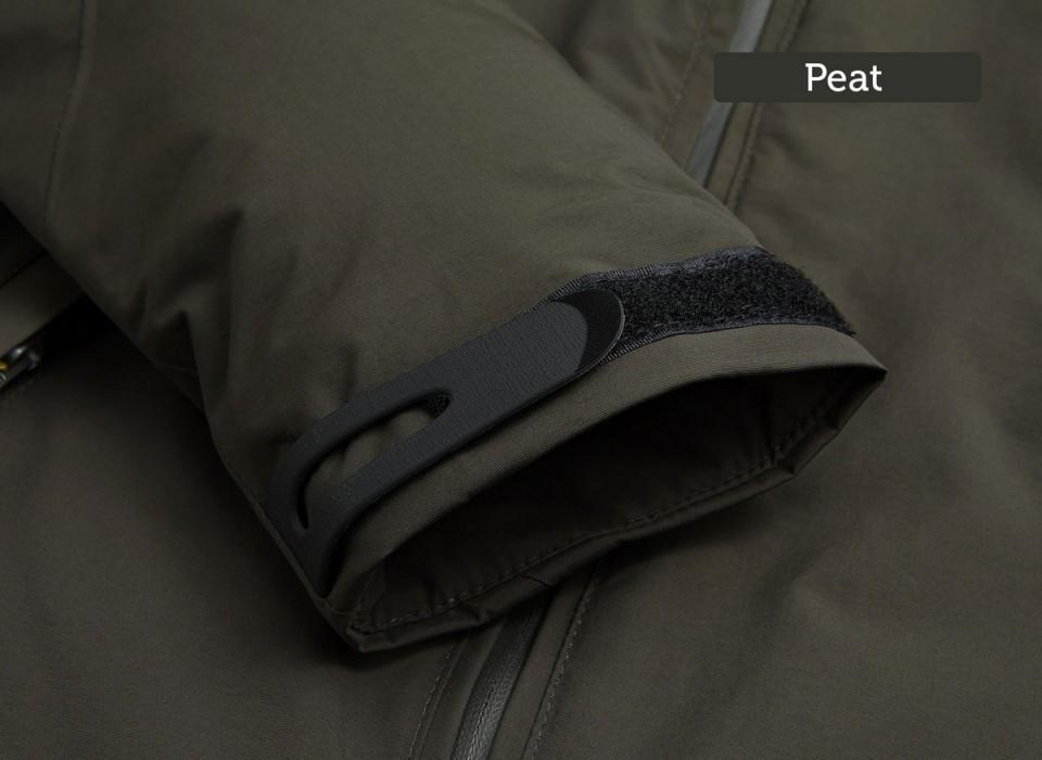 eerste klas goedkoop voor korting stopcontact Nomad Peat Birtle Dames jacket Maat L | JouwVeilingen.nl webshop