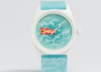 NEFF Daily Wild Watch Raft