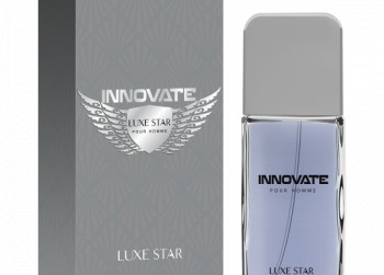 Innovate edp 80 ml spray voor heren