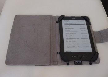 Kindle D01100 Ereader