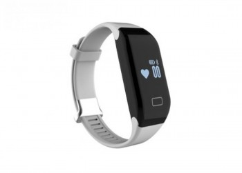 Activity Tracker - Wit