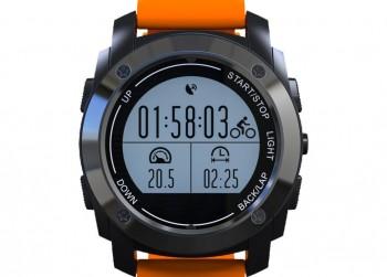 Smartwatch (Oranje)