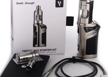 Vaporesso Target Mini - RVS Small Smart
