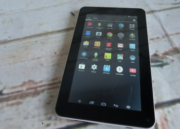 Tablet Lenco TAB-708 Android 4.4.2.