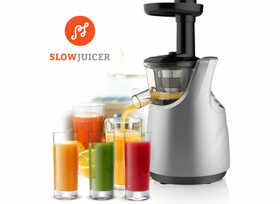 Slow Juicer Tips : Professionele Slow Juicer van Home Dome (* TIP *) Jouwveilingen.nl webshop