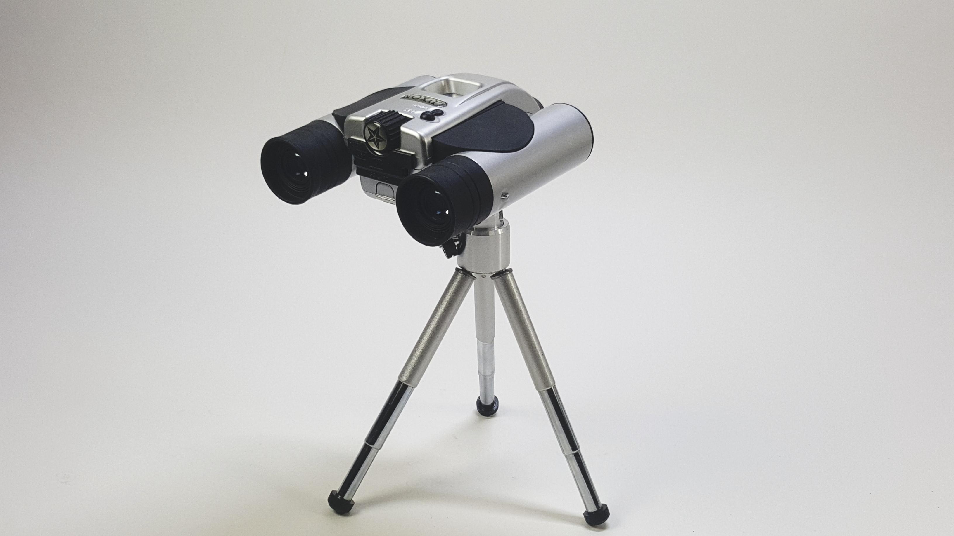 Super Luxon Verrekijker met Camera incl. Statief | JouwVeilingen.nl webshop AY-16