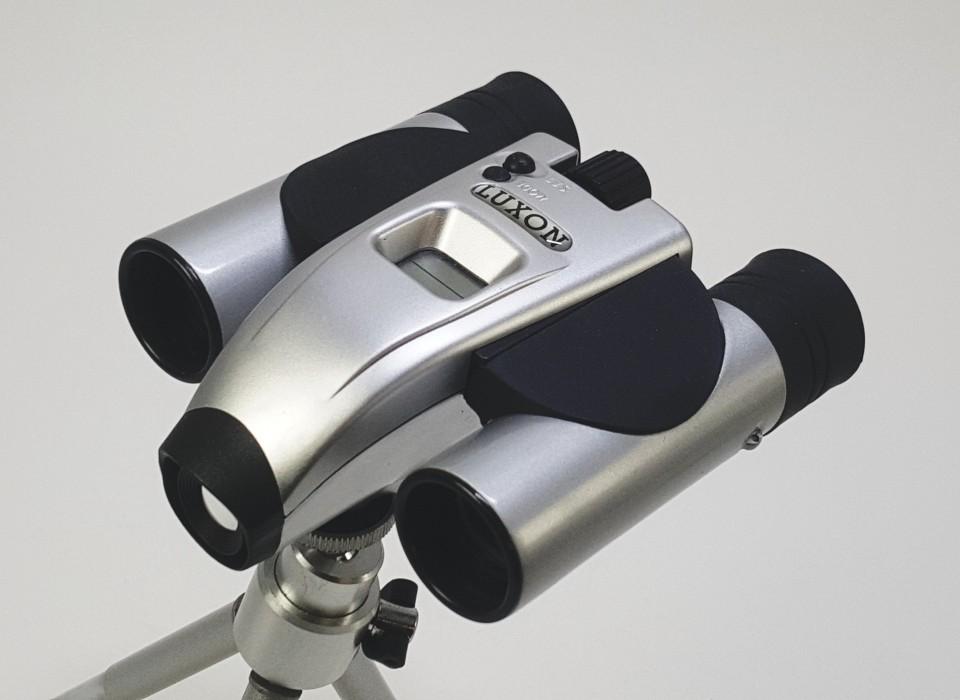 Goede Luxon Verrekijker met Camera incl. Statief | JouwVeilingen.nl webshop LL-48