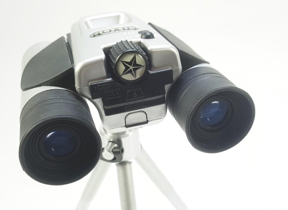 Onwijs Luxon Verrekijker met Camera incl. Statief | JouwVeilingen.nl webshop PW-59
