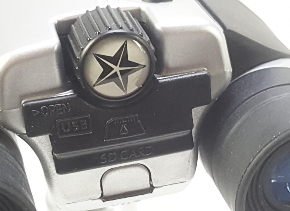Verwonderlijk Luxon Verrekijker met Camera incl. Statief | JouwVeilingen.nl webshop DQ-86