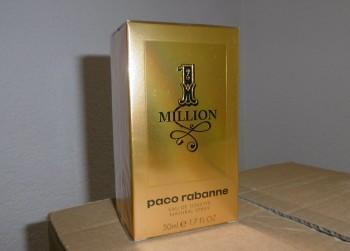 Paco Rabanne 1 Million 50 ml EDT Herenparfum