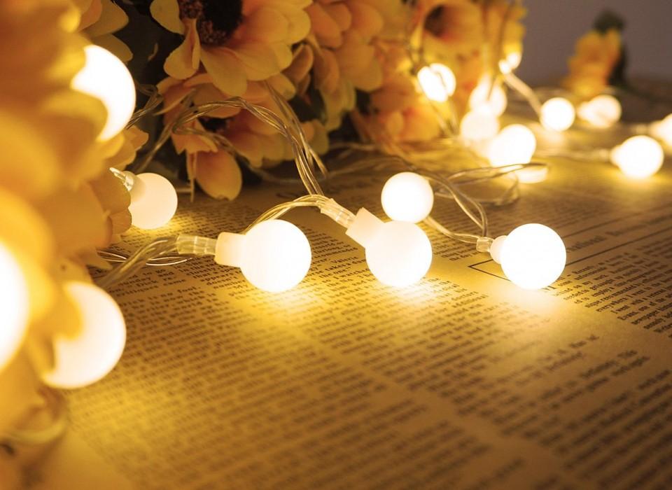 Sfeervolle Led Verlichting : Sfeervolle led verlichting voor binnen buiten m jouwveilingen
