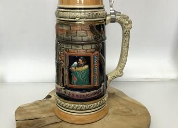Mooie Bierpull, uit Duitsland, 20e eeuw
