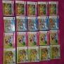 Partij-Puzzels-16 stuks-Mini-Disney-54 stukjes
