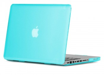 Macbook Pro 15'' Hardcase with DVD Drive A1286