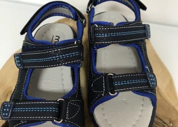 Kinder sandalen, (Mikelo)