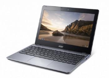 Acer C720p-2625 Chromebook