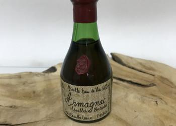 Armagnac. (Verzamelobject)