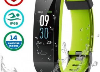 Latec Fitness Tracker Waterproof