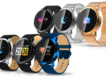Luxe Smartwatch q8