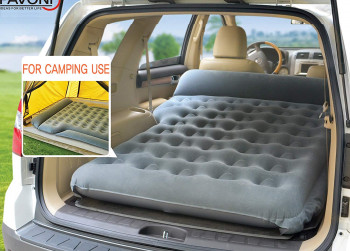PAVONI Car Inflatable Air Camping Matras