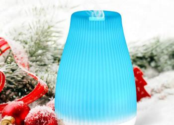 Aroma diffuser lamp