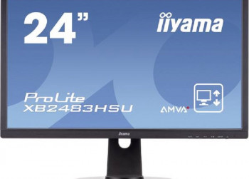 Iiyama XB2483HSU LED-monitor 61 cm (24 inch)