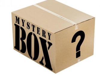Mystery Doos - willekeurige spullen