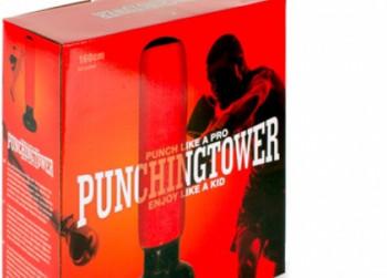 Punching Tower Vrijstaande Bokszak