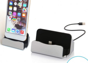 Charge Sync Dock Iphone