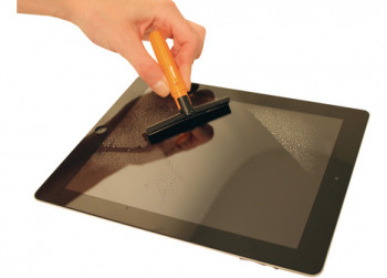 Tablet Cleaning Kit Stylus