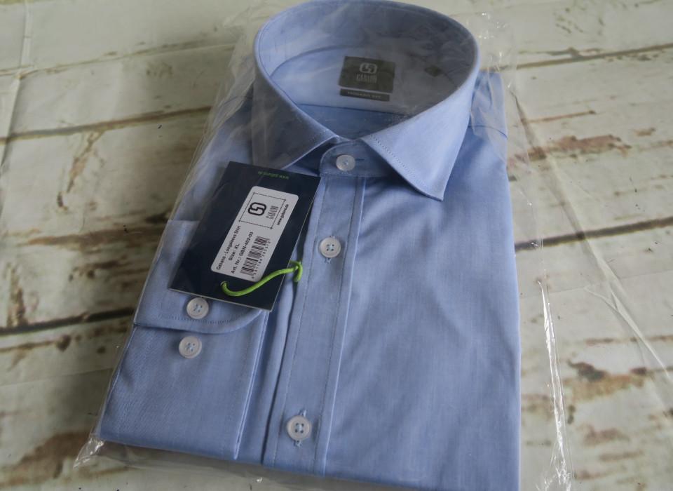Overhemd Xl.Gabano Overhemd Blauw Maat Xl Jouwveilingen Nl Webshop