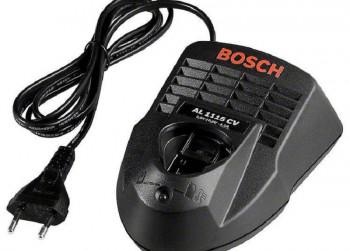 Bosch Accessories Standaardoplader Li-ion