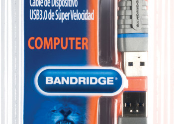 SuperSpeed USB3.0 Device Cable