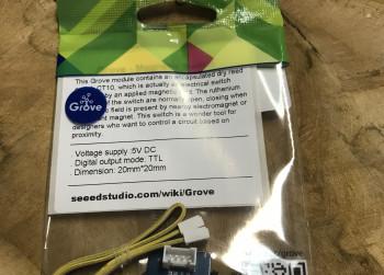 Grove - Magnetische Schakelaar