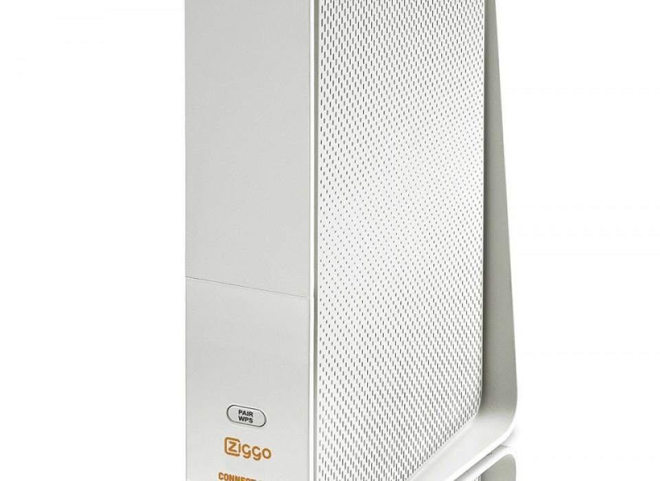 Ziggo Connectbox Wifi Modem Router