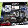 Silverlit Drone Mission 2-in-1 Functie Truck + Dro
