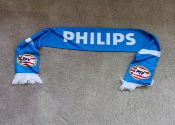 PSV Philips Sjaal TWV € 24,99