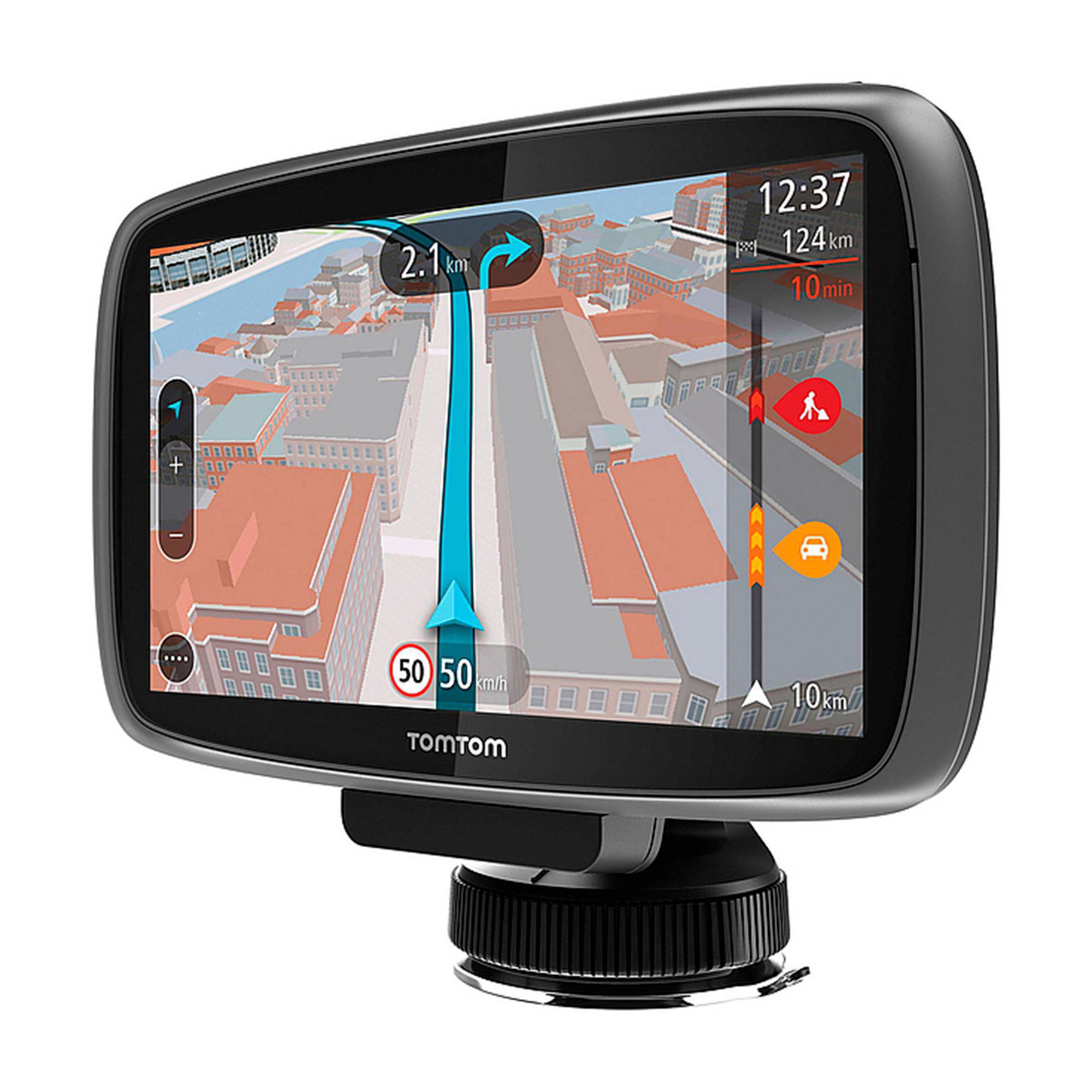 TomTom GO 610 World navigatiesysteem   JouwVeilingen.nl