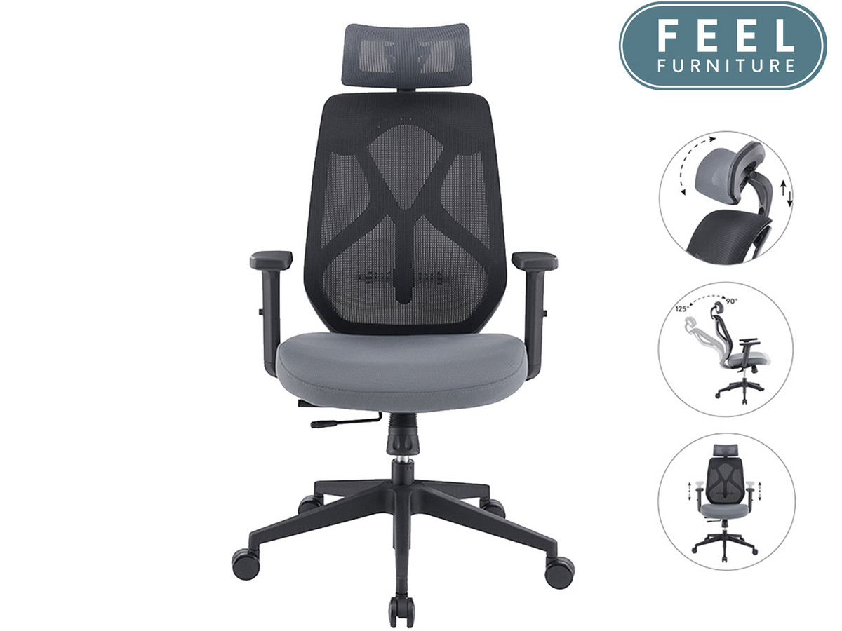 Feel Furniture Comfort Office Chair