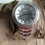Women's Guess Stainless Steel Glitz Watch U0637L1