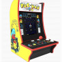 Arcade 1Up Pac-Man Counter Arcade Cabinet